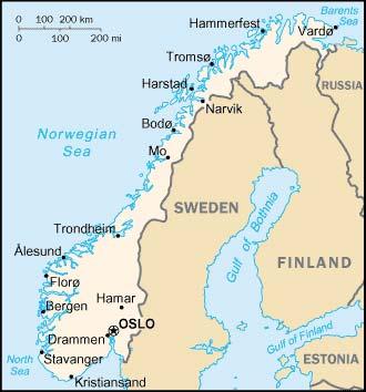 Office de tourisme norvege - Office de tourisme norvege ...