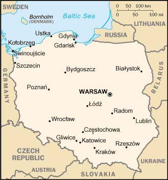 Office de tourisme pologne - Office de tourisme pologne ...